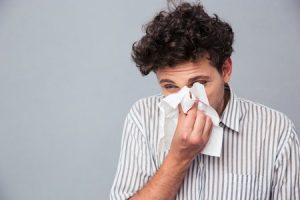 Common Symptoms of Toxic Mold Exposure