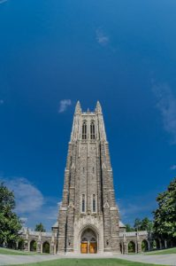 Duke University Students Raise Concerns About Toxic Mold