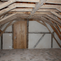 Middlesex County Attic Mold