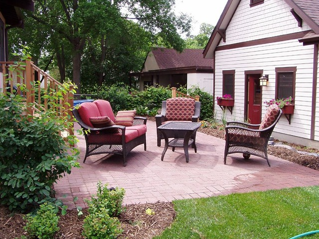 Middlesex County Hardscapes