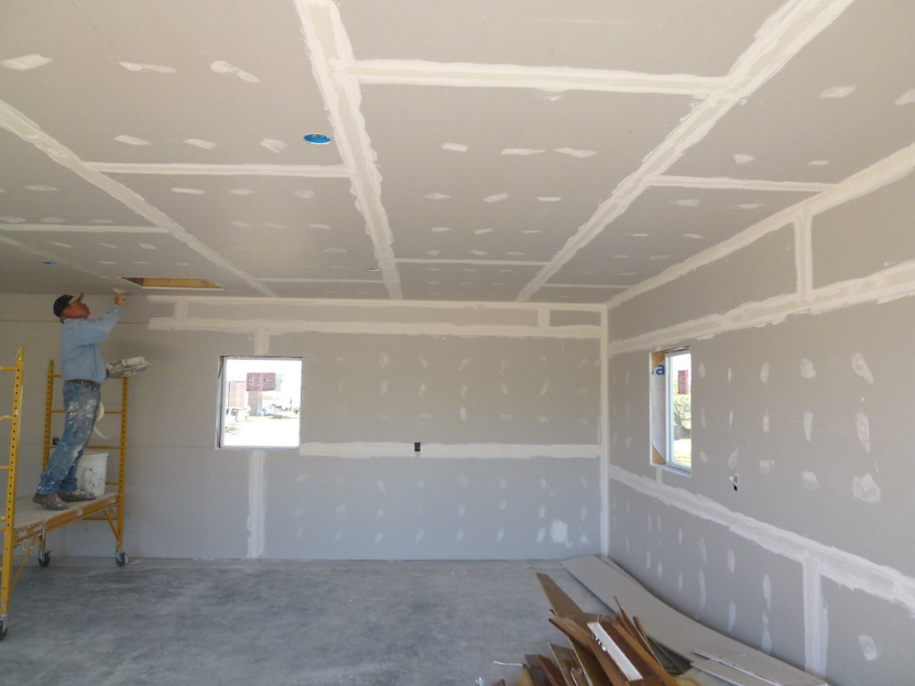 Middlesex County Interior Renovation
