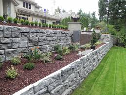 Union County Retaining Walls