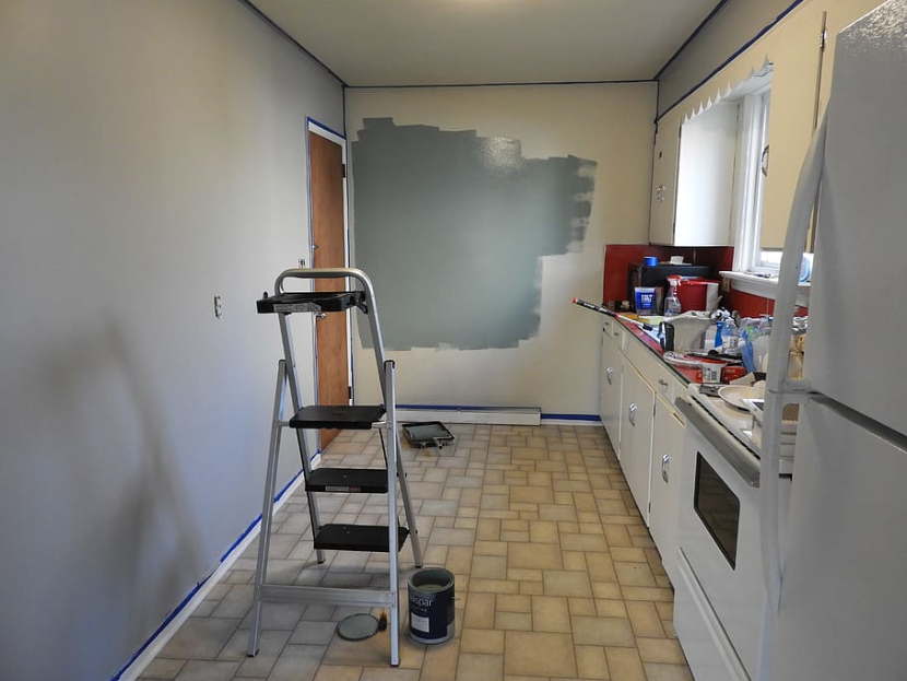 Passaic County Kitchen Remodeling