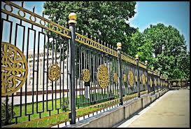 Passaic County Fences