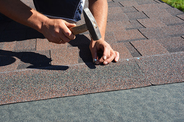 Bergen County Roof Replacement