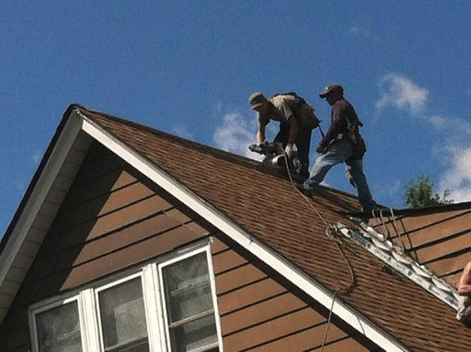 Hoboken Roofing Company