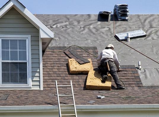 Hudson County Roof Repairs