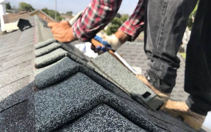 Jersey City Roofer
