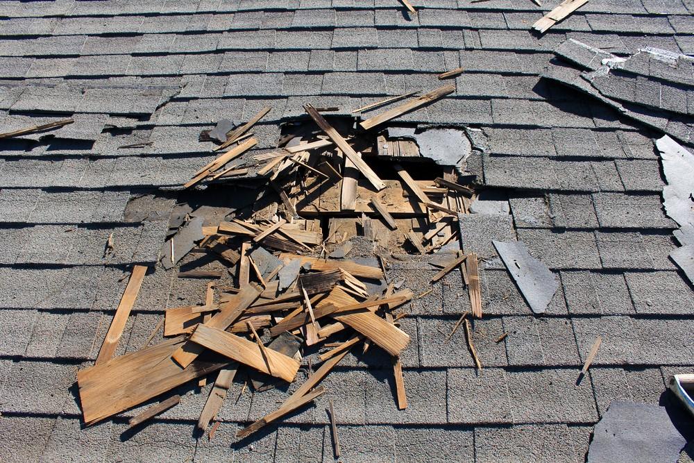 Roof Repairs in Hudson County